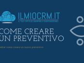 Come creare un preventivo